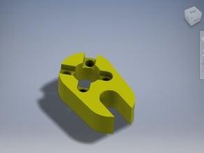 Anti Z Wobble for Zonestar P802M / Hesine M505