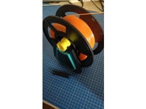Axe bobine filament Alfawise U20