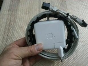 "Reel feeder Macbook Pro 13 - Avvolgicavo alimentatore Macbook pro 13 ""Rev. 3"""