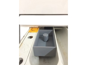 Liquid Soap Siphon for Miele washers