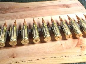 ammunition belt, flexible