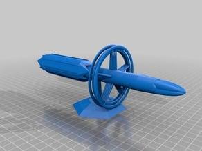 Customizer Spacecraft