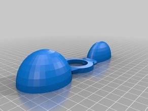 inflatable plug holder v1