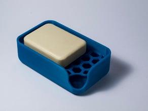Soap holder