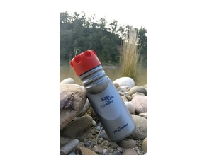 Cap for Aqua Pure Traveller filter bottle