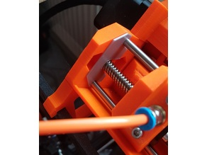 MMU2.0 Selector spacer for firmware 1.0.3 misalignment