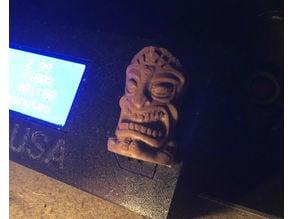Prusa i3 - Selector Knob - Tiki Statue