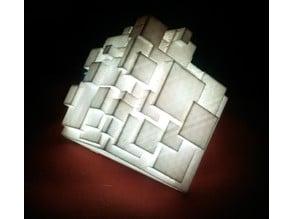 lamp^3