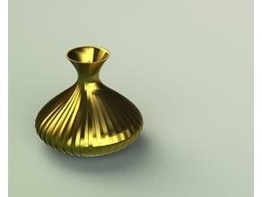 Vase 01-3Dimensional