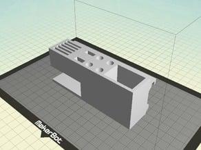 CTC_Printer Toolholder