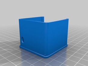 Ender-3 Rotor Riot Cover