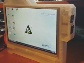 "Banana Pro + LeMaker 7"" LCD Tablet"
