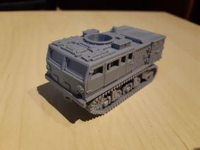 M4 HST class A (Artillery Tractor)