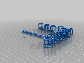 CHAINZ test your 3d printer!