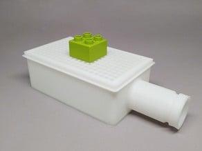 Vacuum Forming Box