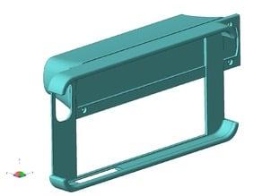 Structure 3D Scanner iPhone 5S Bracket