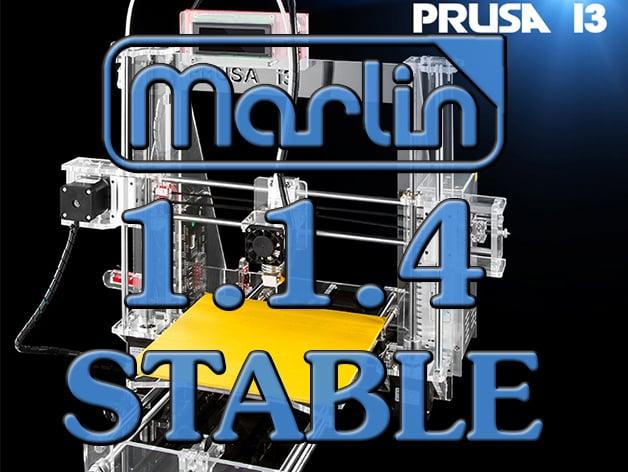 marlin prusa i3