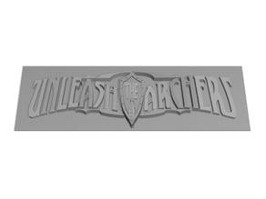 Unleash The Archers Logo