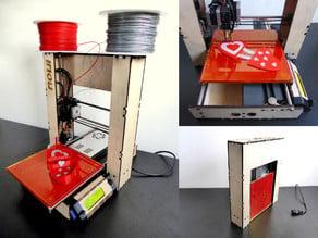 Mowi Printer