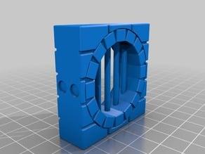 Modular dungeon system #2 (Blocks)