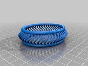 My Customized Twist Bracelet Designer