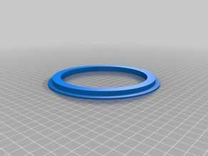 Flux 3D Printer Ball Bearing - base