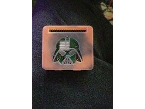 Raspberry Pi 3 A+ Darth Vader