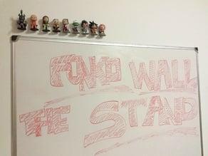 Funko Figurine Wall Stand