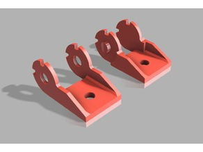 20mm Cable Chain Ends