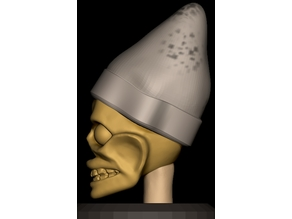 Maya Death God