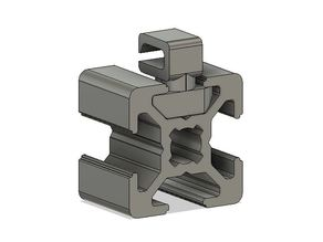 BSB2020 EXTRUSION CABLE CLIP
