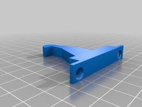 Door Hook for dryers Spare Part (Bosch / Siemens)
