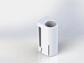 Fenix E12 Flashlight Belt Holster