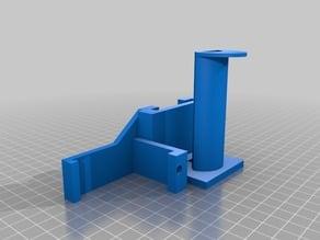 Anycubic i3 mega new spool holder