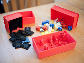 Box for Pocket Dungeon