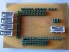 Renoir's RepRap Arduino Mega Shield
