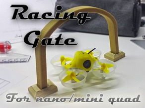 Gate for mini quad ! (2 sizes)