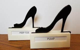 Image of Fashion Shoe Styles