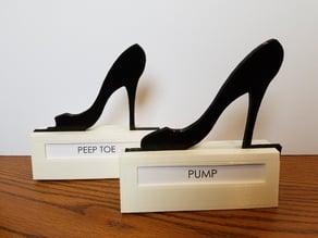 Fashion Shoe Styles