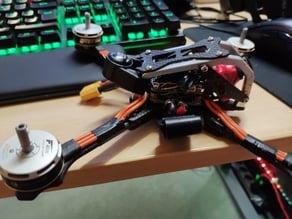 TransTec Lightning Lumenier AXII mount