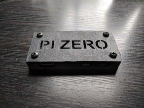 Pi Zero Case