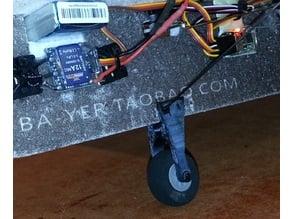 Mono Wheel Landing Gear