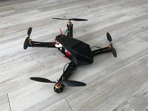 Quadrocopter - Explorer V2