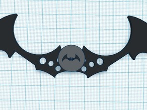 Arkham Knight Batarang #Batman