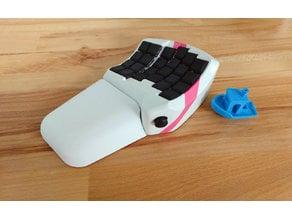 Sherbet gaming keypad