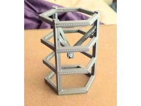 WASP House 3D Printer Model