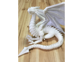 Seven the Articulated Dragon