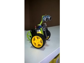 Wall-e my SCRU-FE version