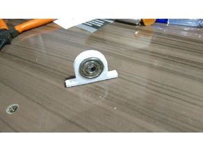 Ball bearing suport - 625z