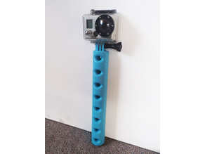 GoPro Floating Handle